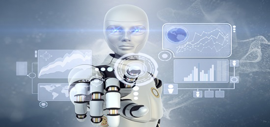 Artificial Intelligence Robots Do They Really Need Humans The