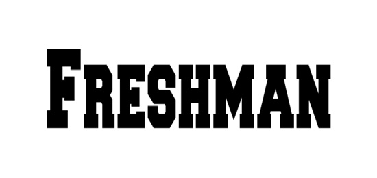 A Freshmen's Mission Statement in University